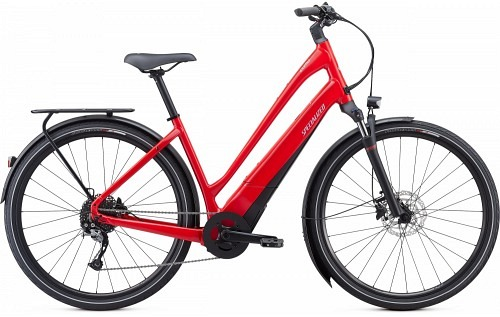 Specialized - Turbo Como 3.0 700C - Low-Entry